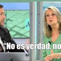 Vídeo | Javier Ruiz desmiente en directo un bulo de Isabel San Sebastián sobre la subida de la cuota de autónomos
