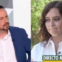 El PP veta crear una comisión para investigar la tragedia en las residencias después de responsabilizar a Pablo Iglesias