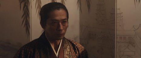 Sanada Hiroyuki 真田 広之 interpreta Ōishi Kuranosuke 大石 内蔵助, il più alto in grado tra i samurai di Asano. È lui a guidare i rōnin nella realizzazione del piano di vendetta.