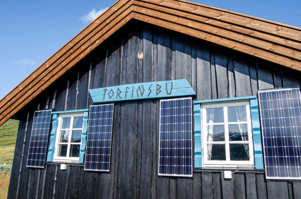 Torfinnsbu