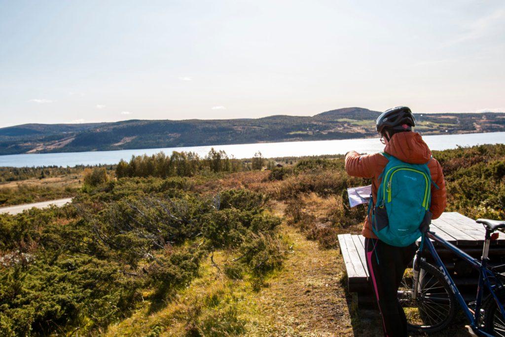 Mjølkevegen South – Langestølen Jotunheimen Travel (1)