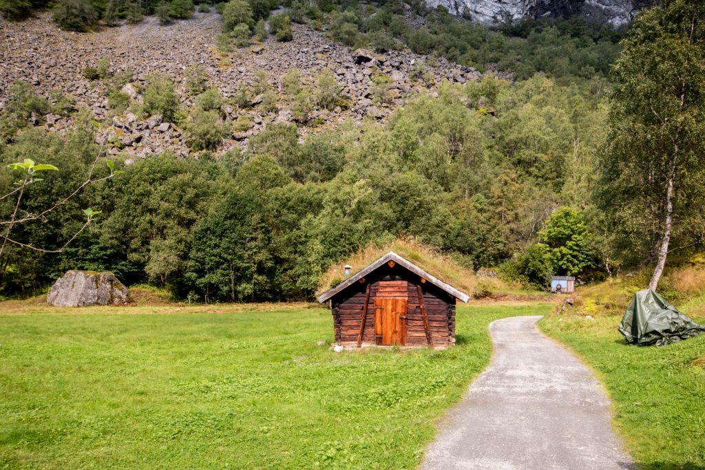 Vetti Gård Trail – Jotunheimen Travel (2)