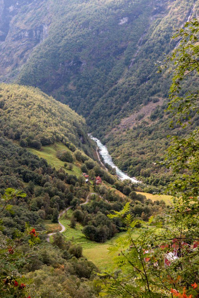 Vettisfossen Peak – Jotunheimen Travel (2)