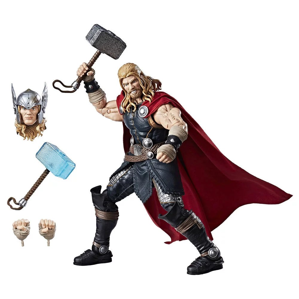 figurine thor 30 cm figurines