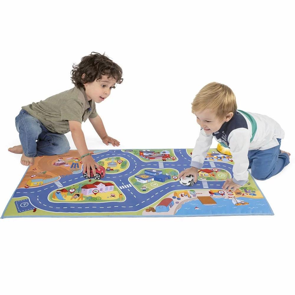 tapis de jeu city jouets 1er age