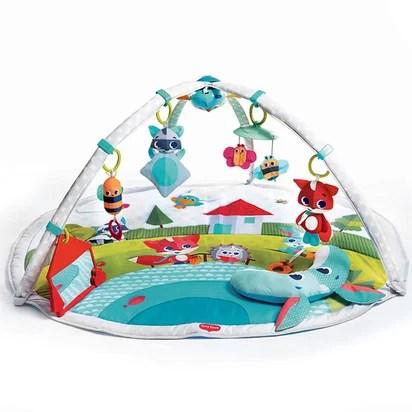 fisher price mon tapis d eveil