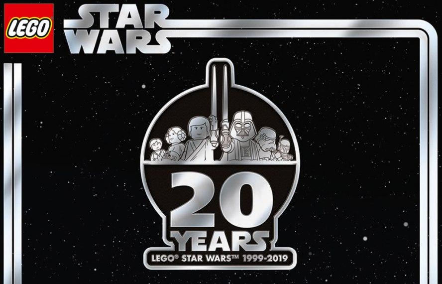 Lego Star Wars va bientôt fêter ses 20 ans 1