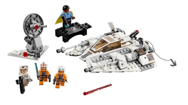 Lego Star Wars va bientôt fêter ses 20 ans 3