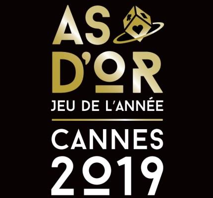 Les nominés des As d'Or 2019 7
