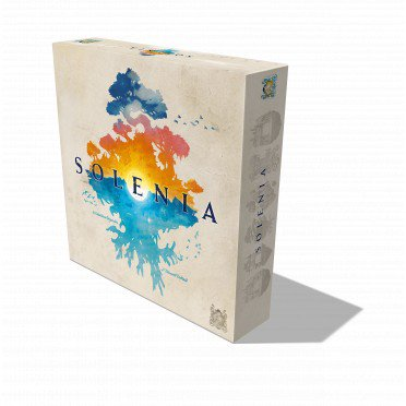 Solenia - Pearl Games 1
