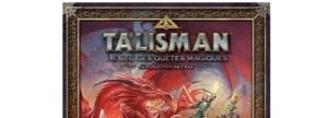talisman quêtes magiques