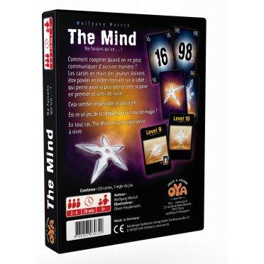 The Mind - Oya 2