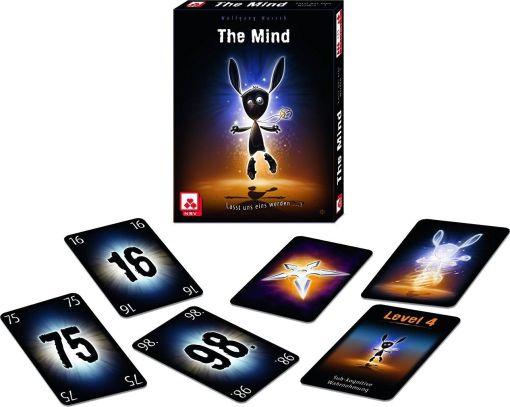 The Mind - Oya 3