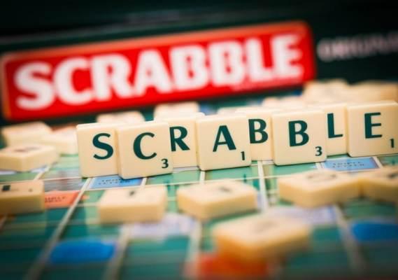 Les origines du jeu : Scrabble 1