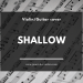 partition Shallow violon
