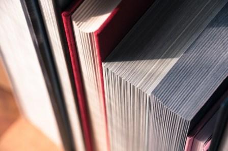 本のカビ 除去