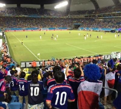 サッカーリオ五輪リオオリンピック