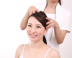 頭皮 マッサージの効果は?痛いのはなぜ?頭皮 マッサージの方法は?