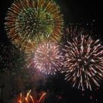 大阪の花火大会