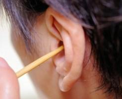 耳掃除の頻度はどれくらい?アメ耳や耳鼻科だとどれくらい?