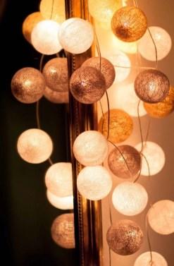 LED-joulupallot