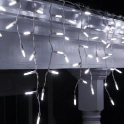 LED Jääpuikko valoketju