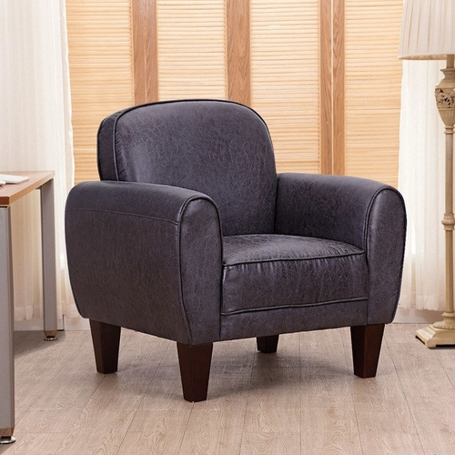 Single Sofa Living Room Leisure Arm Chair