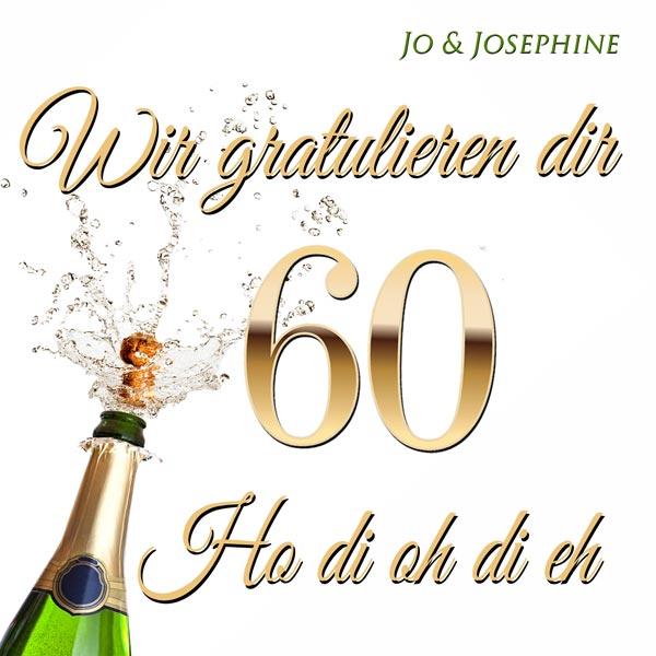 Gluckwunsche 60 Geburtstag Geburtstagswunsche Fur Kollegen 2020