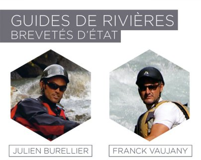 Day of Raft guides