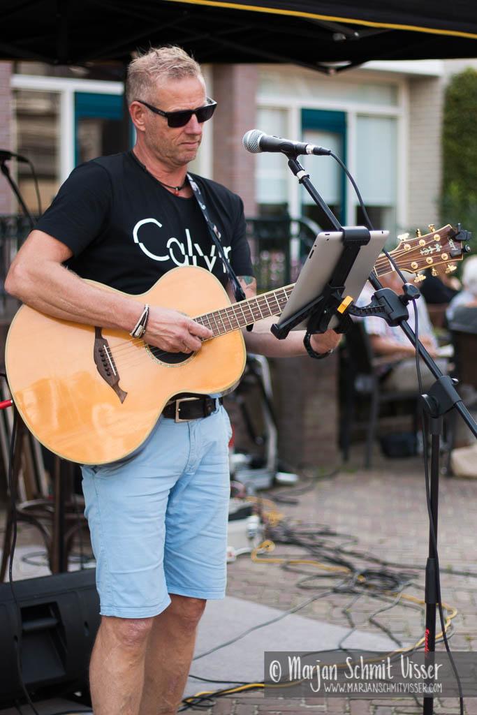 Joure Swingt, 25 augustus 2017 - Fotografie: Marjan Visser (marjanvisser-photography.com)