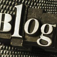 Blogging: The new way to share a part of ourselves with the world.