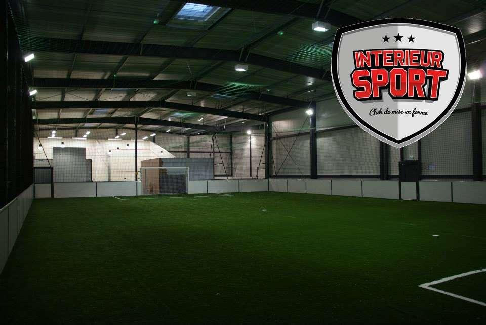 sport foot en salle interieur sport
