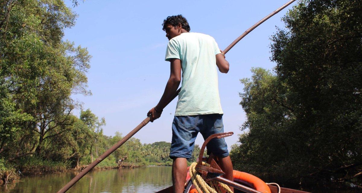 Discovering Goa through your 5 senses