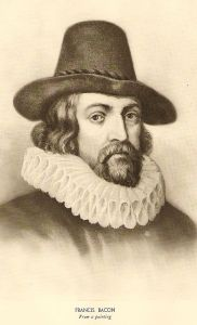 Knowledge is Power-Francis Bacon