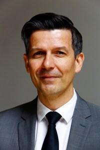 Augusto Soares Dos Reis directeur d'EDF en Guyane © Jean-Luc Petit/EDF