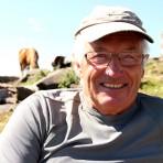 Christian Dordeins, bénévole de la section montagne du Gazelec Bayonne©N.Coppin/ccas