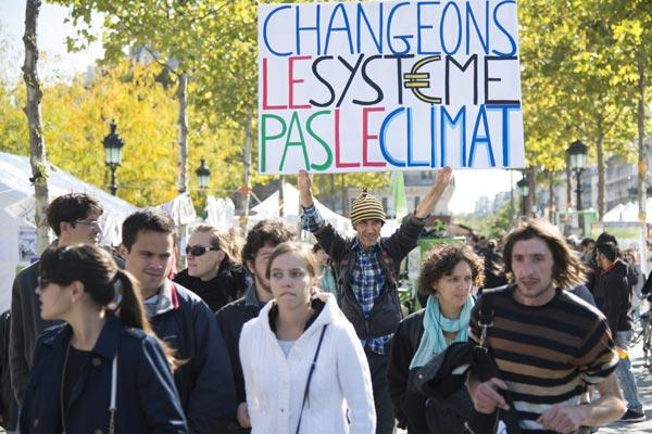Manifestation Alternatiba © Julien Millet/ccas