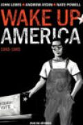 Couverture du livre Wake up America