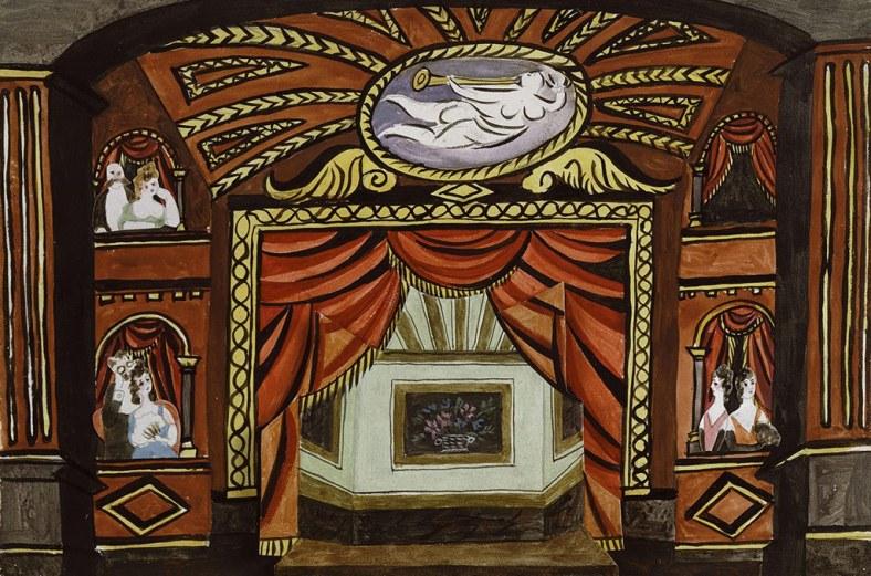 ©RMN Grand Palais (Musée national Picasso-Paris) ©Succession Picasso