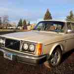 After 285 000 Miles This Station Wagon Is A Proven Performer