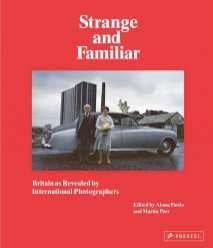 'Strange & Familiar' The Barbican (2016)
