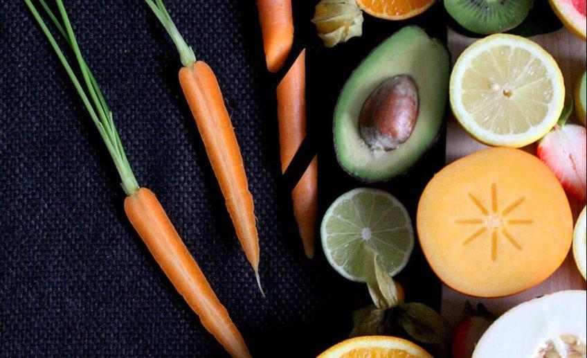 Menghilangkan Jerawat dengan Menu Diet Sehat Ini