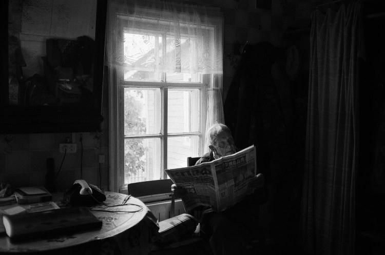 © Александра Деменкова