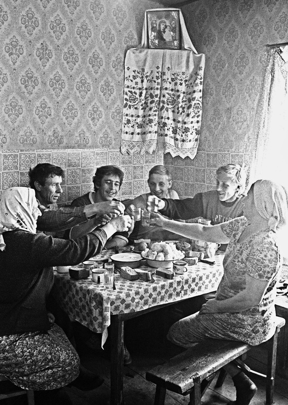 1990 год © Александр Степаненко