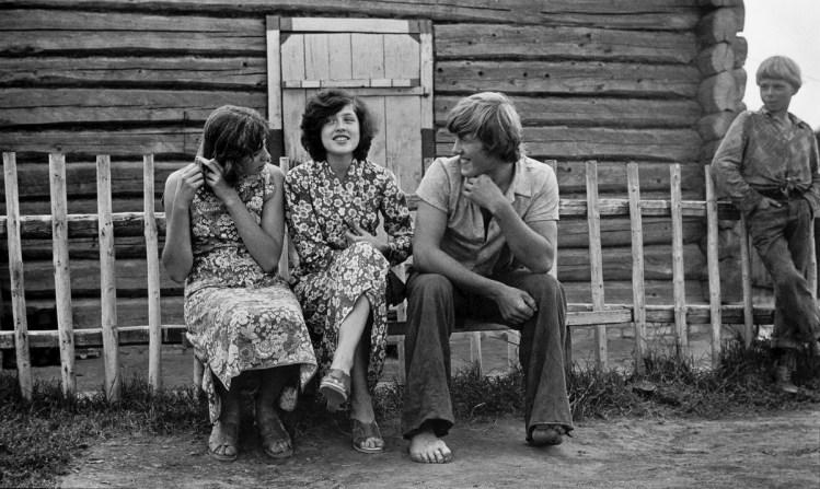 1981 год © Александр Степаненко