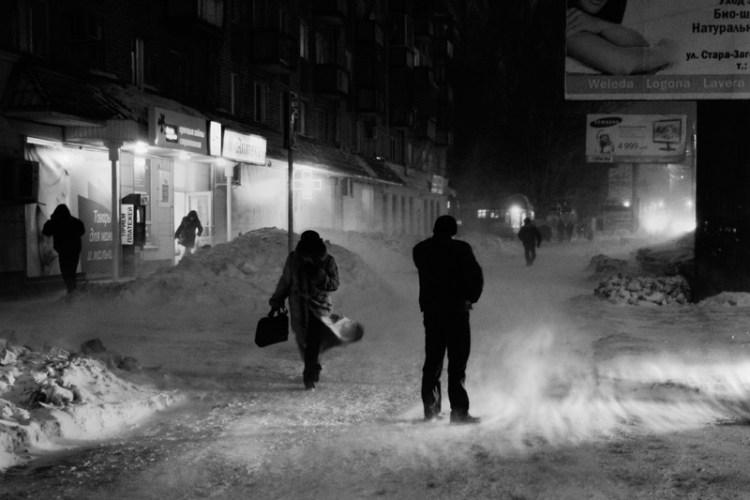 © Сергей Осьмачкин