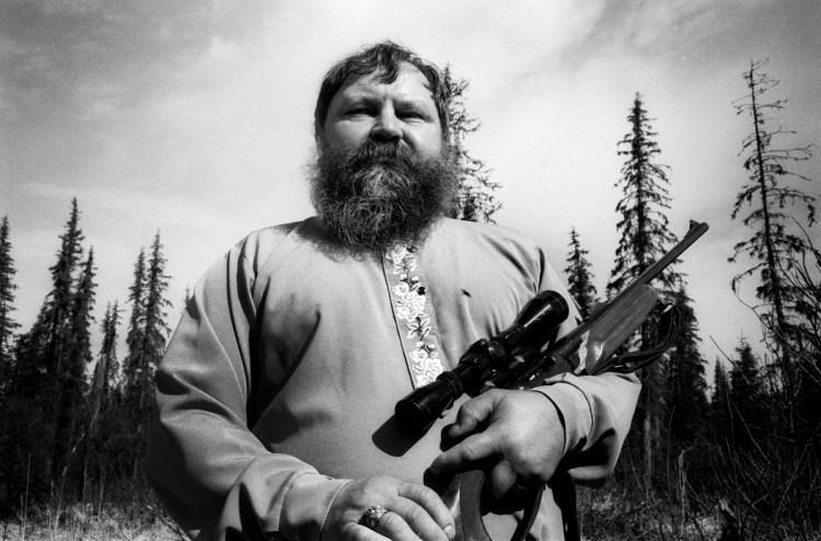 © Михаил Евстафьев, Аляска, США