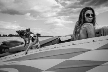 Александр Аксаков, Путешествие в Россию, М-Журнал, От Белого до Черного моря, Liberty.su