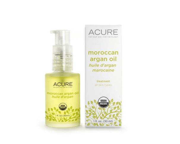 Аргановое масло Acure Organics