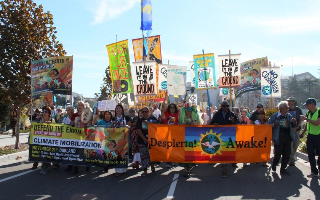 Northern California Climate Mobilization